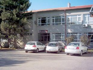 2 nolu bina giriş